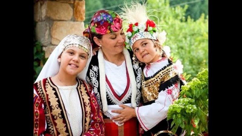 The Magical Voices of Bulgaria Neli Andreeva