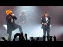 Helloween Halloween How Many Tears Heavy Metal Is The Law Teatro La Cupula Santiago Chile 2013
