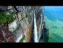 Самый высокий в мире водопад Анхель в Венесуэле съемка с дрона (online-video-cutter)