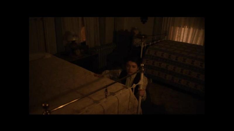Больница Никербокер 000001208 Порка в кино