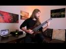 Beyond Creation Abstrait Dialog Guitar Playthrough
