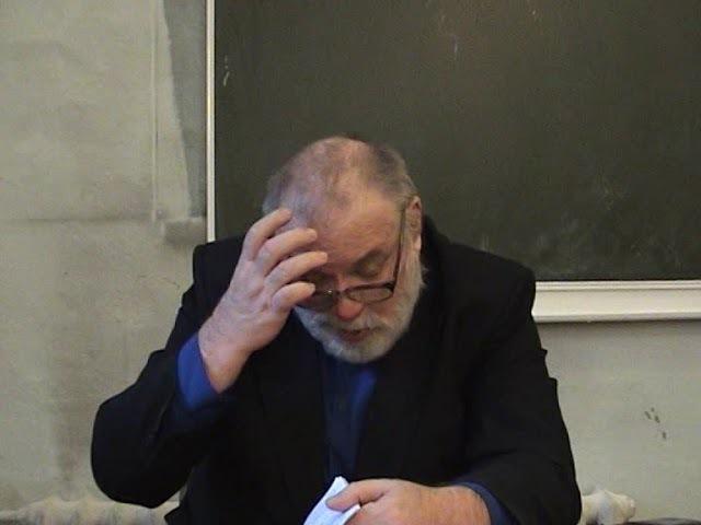 Философия науки. Курт Гёдель и Карл Поппер (1из2)