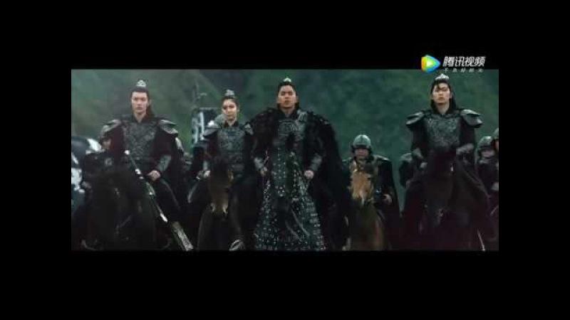 Шикарный трейлер к фильму Драма Повелитель волков 2018 год Саундтрек