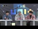 180224 The Unit Special Show더 유닛 The Unit - 울보 준이 울리는 필독형(또 엉엉 울지 몰라요 ㅠㅠ).20180224
