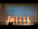Северо-казахский танец Шалкыма. Г. Санкт-Петербург, 05.01.2017г.