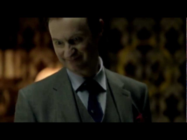 Sherlock Майкрофт агент ноль ноль икс mp4
