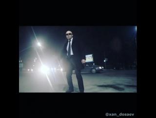 Gangsta-dancer in taldykorgan