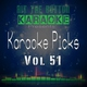 Hit The Button Karaoke - Let Me Down (Originally Performed by Jorja Smith Ft. Stormzy)