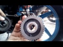 Gy6 Anti Engine Braking Gear