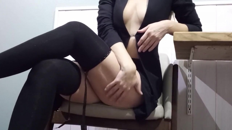 Zoya Teen Slutty Secretary Wants To Fuck Boss (720p) Amateur, Petite Teen, Solo, Masturbation, Dildo,