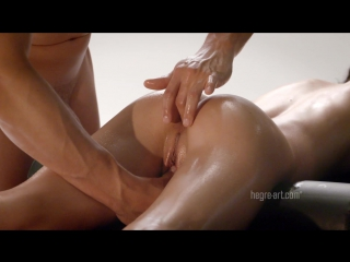Hegre-art erotic flexi massage (18+) [эротика, порно, porno, xxx, erotic, hd]