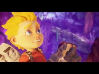 The New Rad Rodgers Trailer - PC, Xbox One, PS4