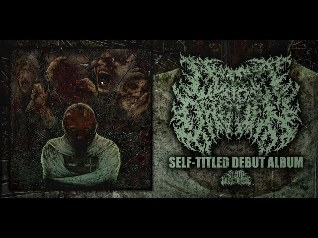 LEFT TO DROWN SELF TITLED OFFICIAL ALBUM STREAM 2017 SW EXCLUSIVE