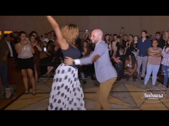 Белый танец