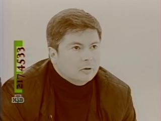 Артем Боровик, последнее интервью перед гибелью.
