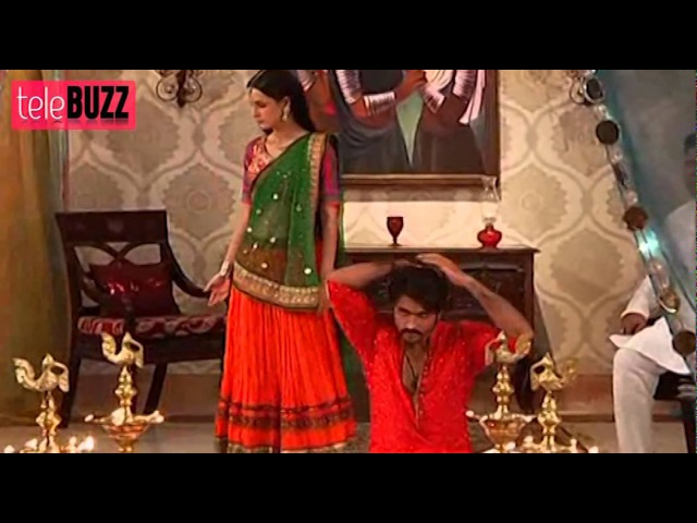 Rudra's FIRST LOVE CONFESSION for Paro in Rangrasiya 27th May 2014 FULL EPISODE HD
