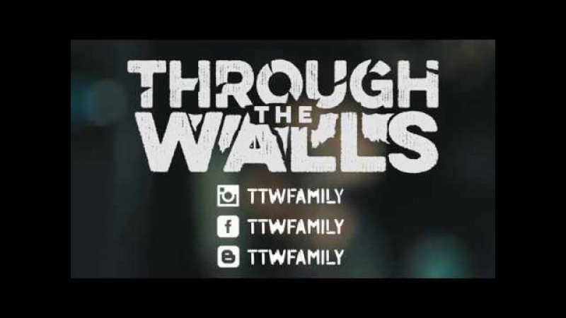 Falling In Reverse Chemical Prisoner vocal cover by Through the Walls