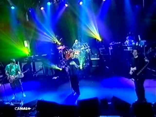 Blur - Live in Canal Plus, Madrid, Spain (04/06/1999)