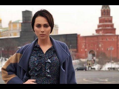 Настасья Самбурская является не только успешной актрисой но также ведет известную программу Ревизо