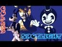 [SFM] [BATIM] Spotlight by CG5 [Collab w/ SunnyCraft-TheSunGirl (Girlfriend) ]