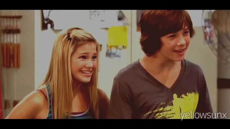 [Kickin' It] Jack and Kim Moments • {wouldn't change a thing}