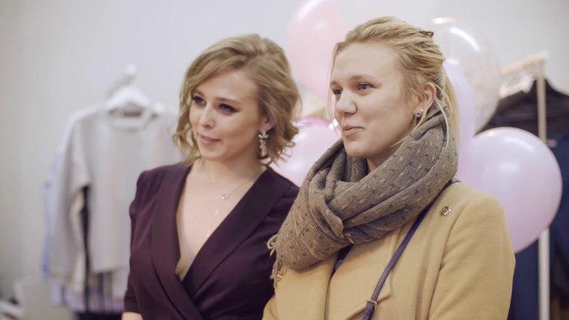 Клиентский день Stia Bags Москва 3 марта 2018