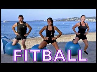 Fitball con Grupo Monica - 30 min
