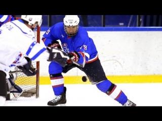 НХЛ. Финал VII Всероссийского Фестиваля по хоккею. Монолит  Флагман 8 мая