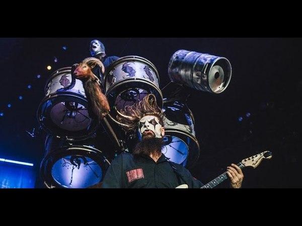 Slipknot - XIX Sarcastrophe Live @ Rock am Ring HD