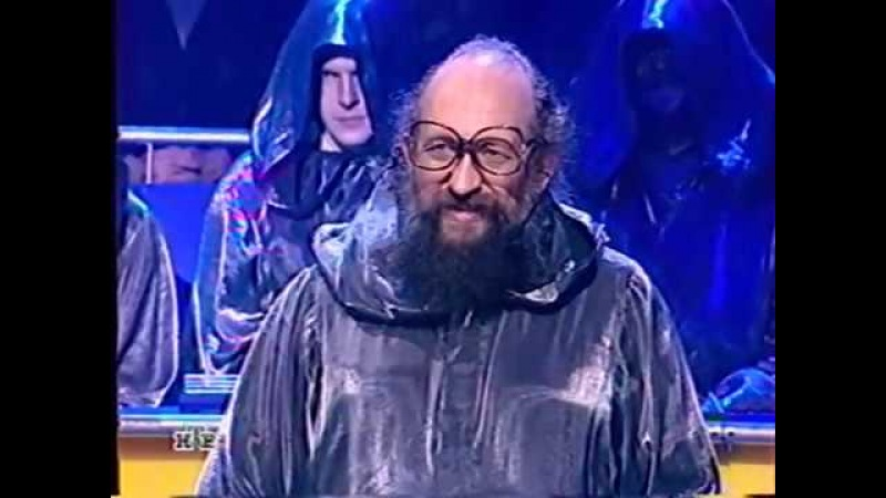 Своя игра Вассерман Подольный Химченко 22 11 2003