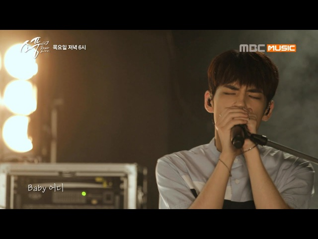( Picnic Live Season2 EP.113) DAY6 - Hunt [데이식스 - 헌트]