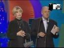 Отказ В.Меньшова вручать премию MTV фильму Сволочи (2007)