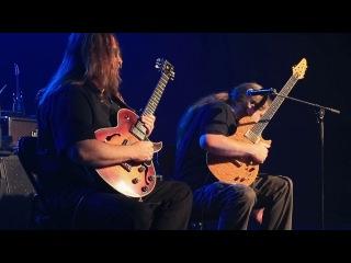 Ben Lacy & Jay Roberts Full Set - Steve Vai Show 11-19-16
