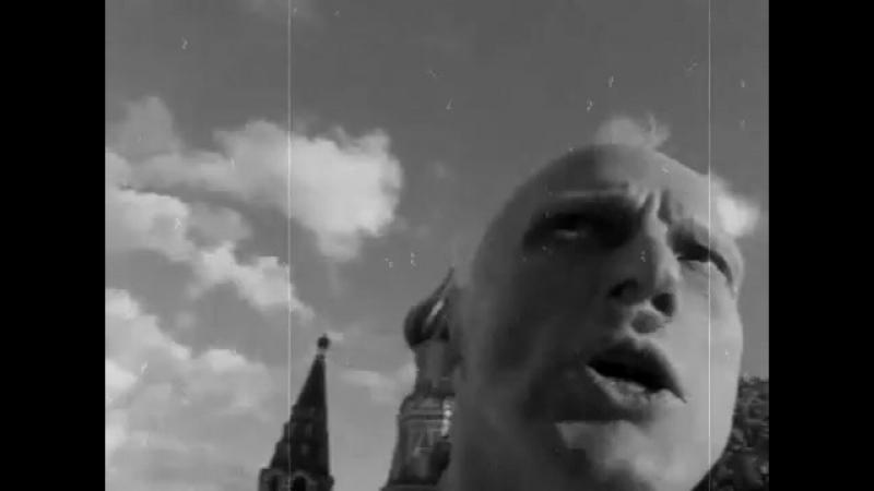 ЮРПОП ФЮРРЕР хроники Кантемировского Гитлера