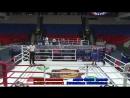 Мурад Рамазанов -- Абдул-Керим Тапаев Чечня Чемпионат России по боксу 2017