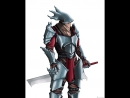 Speed Painting Osmium Knight