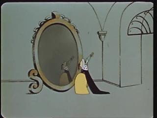 Человечка нарисовал я (1960), реж. Валентина Брумберг, Зинаида Брумберг, Валентин Лалаянц HD 1080