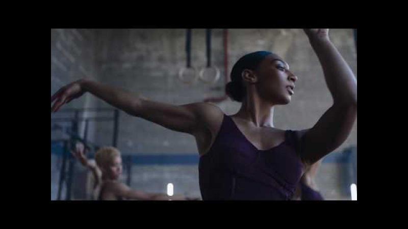 Hiplet Dancers - Jonathan Simkhais new collection for Carbon38