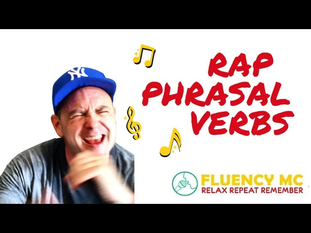 Phrasal Verb Vocabulary and Grammar Practice That's What's Up with Fluency MC