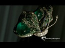 Cindy Chao High Jewellery collection presented during Couture Week in Paris 2017