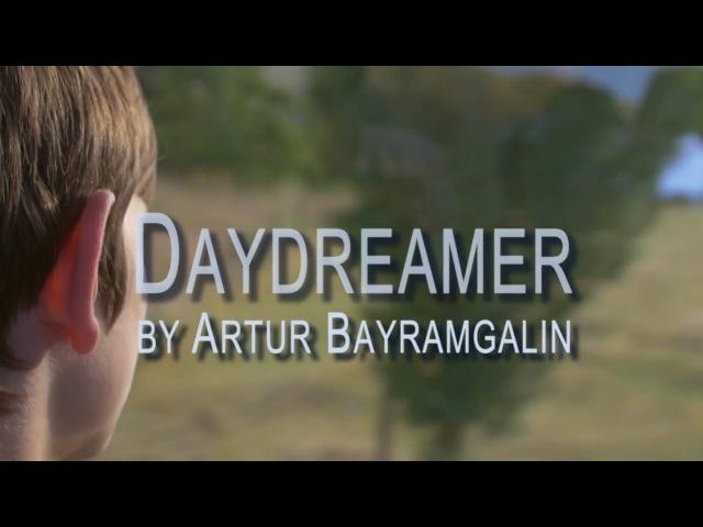 Chillout relaxing tune Daydreamer by Artur Bayramgalin Артур Байрамгалин