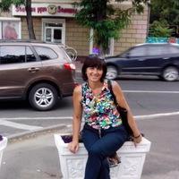 Наталья Китаева