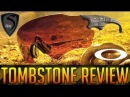 OAKLEY TOMBSTONE REVIEW MOST BADASS EYEPRO EVER SPARTAN117GW