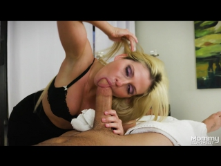 Christie stevens / tender touch / titty fuck massage monster cock milf