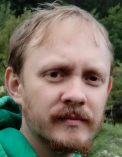 Тимур Вильданов
