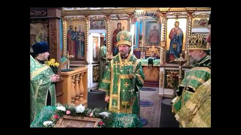 1 апреля память Святой Праведной Софии княгини Слуцкой