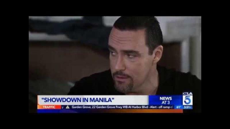 Реакция американцев на фильм Невского Разборка в Маниле