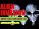 Alien Invasion in America