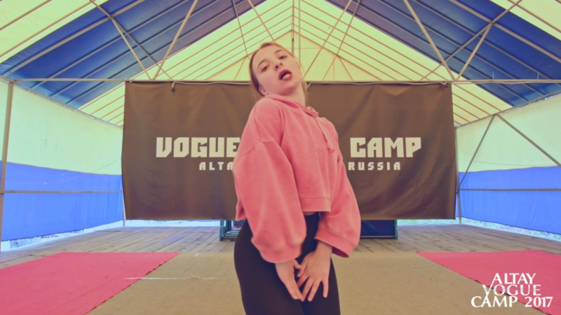 AVC'17 | Workshop feme choreo | BARBARA KARMA\FERRE