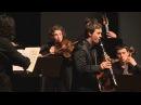 Sebastian Manz: H. J. Baermann - Adagio D flat major for Clarinet and Strings
